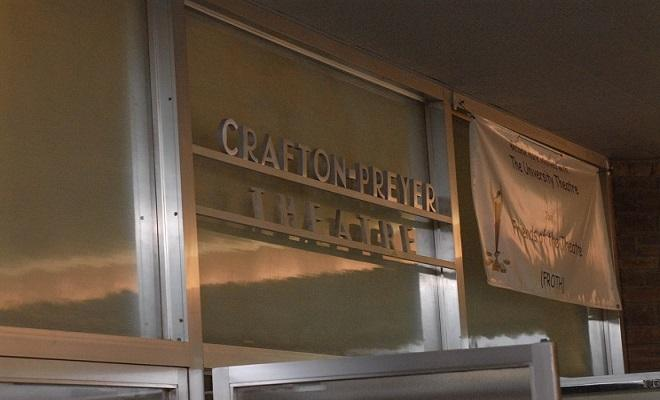 Crafton-Preyer Theatre